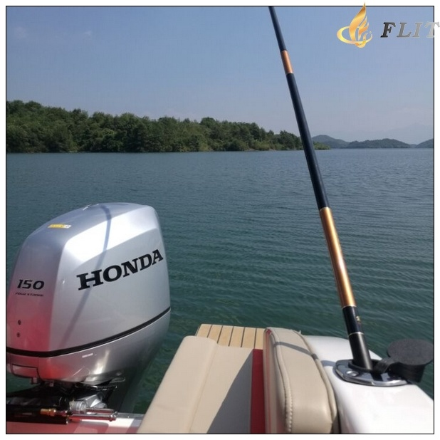 10-12 Passengers Fishing Cabin Boat