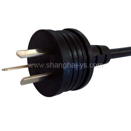 Power Cord Plug (PS-10/HC)