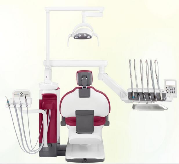Suntem 580 (NEW) Luxury Dental Chair with Ce