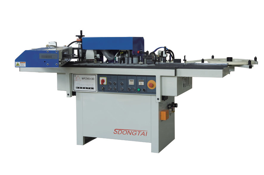 Woodworking Edge Banding Machine *Factory Direct Price (MFZ453D ...