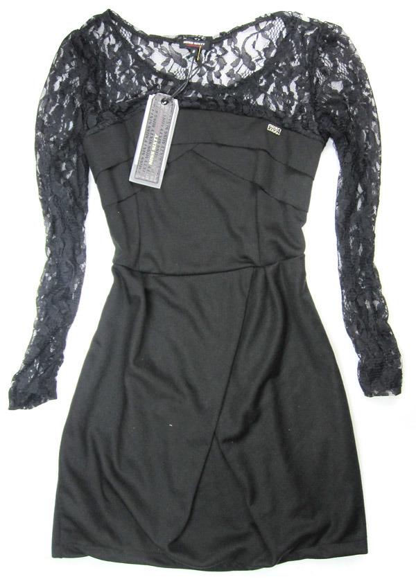Womens black dress tops