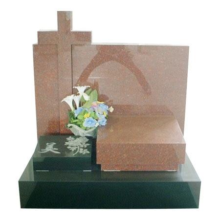 tombstones on ekg. Granite Tombstone,Headstones