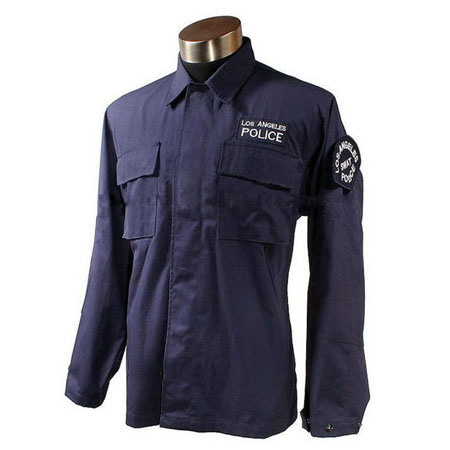 Uniforms Shirt Jacket Bdu Acu