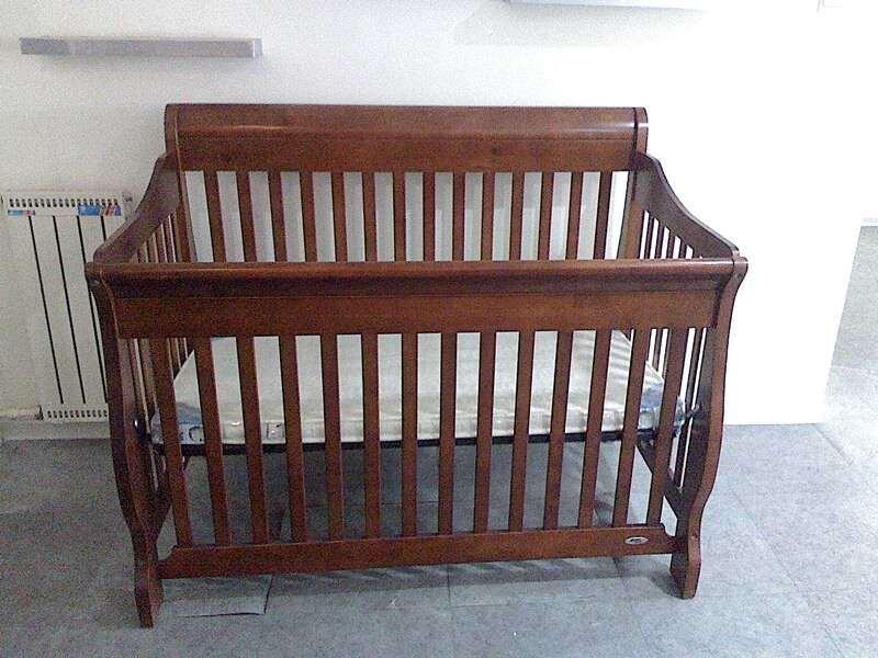 Wooden Baby Crib Baby Furniture China Baby Crib Wooden Baby Crib