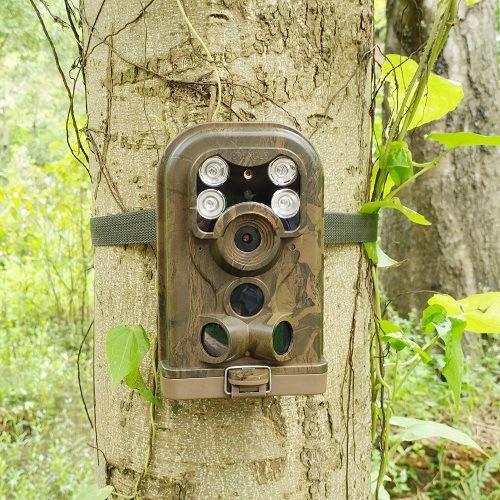 Ereagle Wide Angle HD Hunting Wildlife Trail Camera