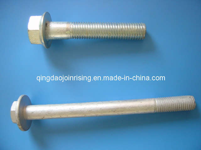 Bolt On Steps For Forklifts : China step bolts cup head