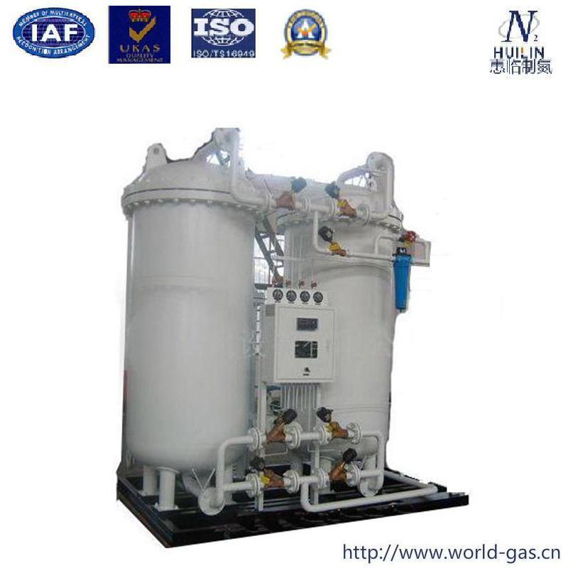 High Purity Compact Nitrogen Generator Wg-Std49-50