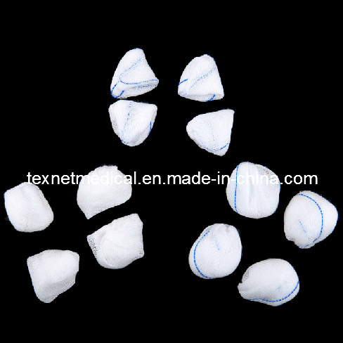CE and ISO Certified High Quality Medical Gauze