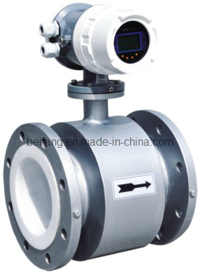Electromagnetic Flow Meter (100E)