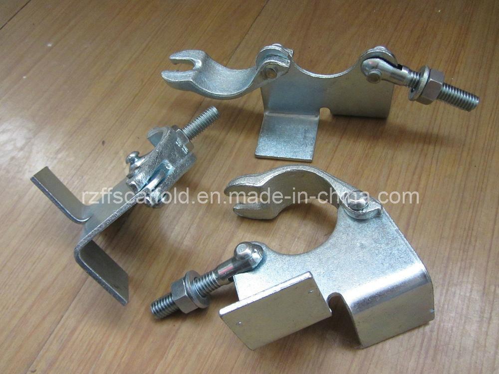 Steel Scaffolding Clamp Board Retaining Scaffold Coupler