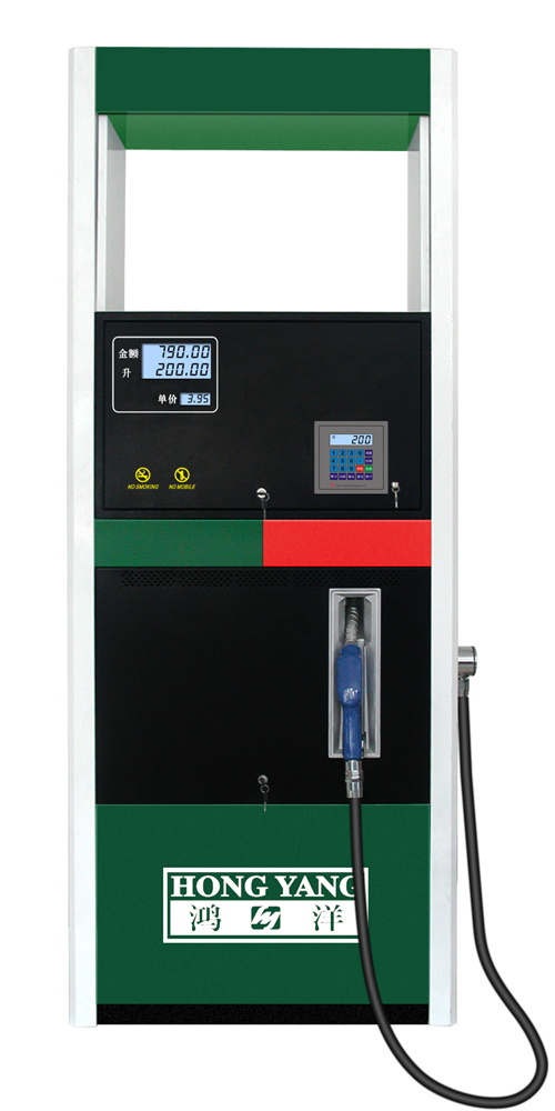 Fuel Dispenser (G Series CMD1687SK-G2)