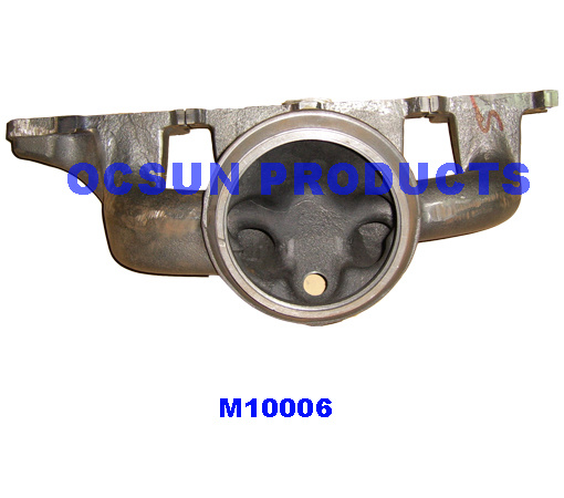 Manifold Exhausts (M10006)