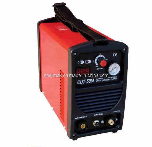 Mosfet Inverter DC Plasma Cutting Machine (CUT-40M/CUT-50M)