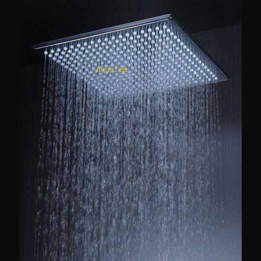 Shower Head Aqualem Bathroom Tech Limited Page 1
