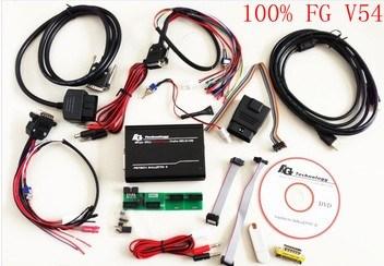 V54 Fg Tech Fgtech Galletto 2 Master V54 Fg Tech Bdm-Tricore-OBD with Bdm Function+USB Key