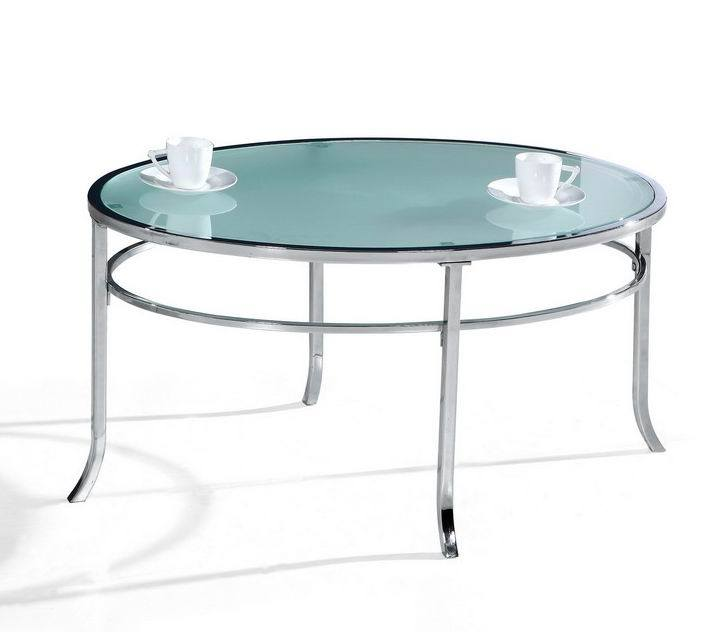 China oval glass top coffee table living room furniture sc 5245