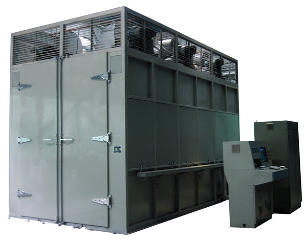 Lianyuan China  city photo : China Toughened Glass Homogenizing Furnace LJZ China bending ...