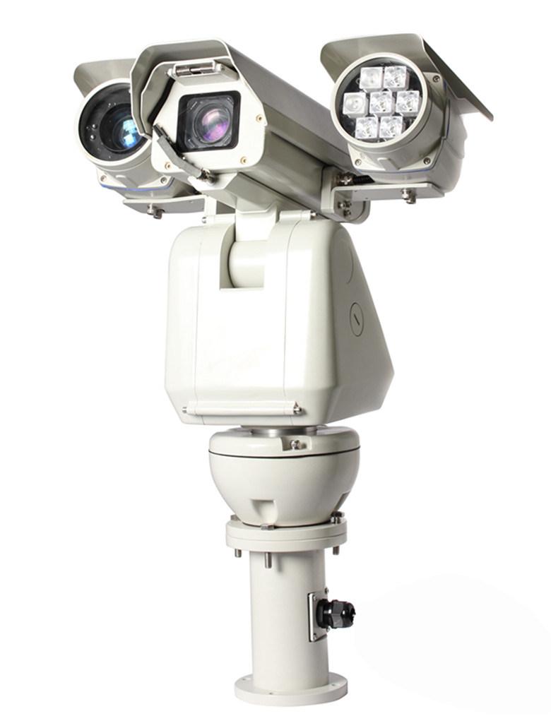Infrared Laser PTZ Camera (UV20C-JL)