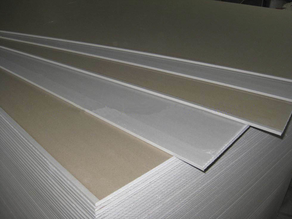 Regular Product Gypsum Board : China regular gypsum board plasterboard