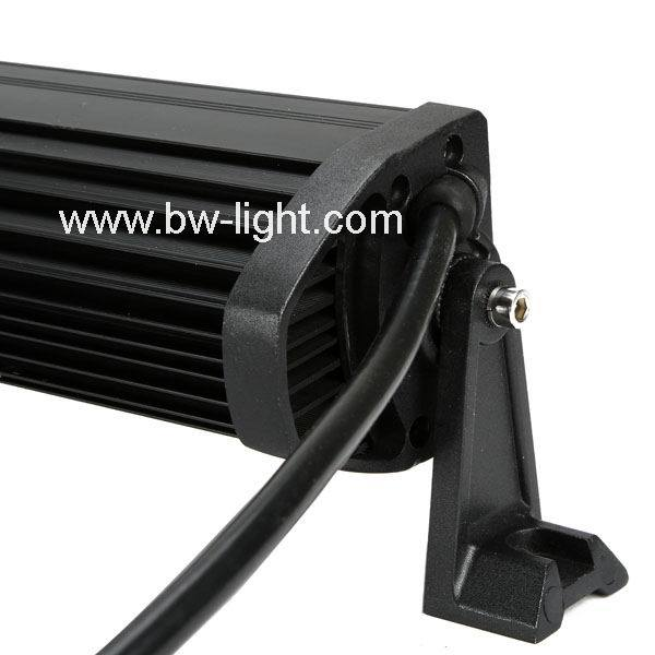 72W Waterproof CREE LED Light Bar-Work Light