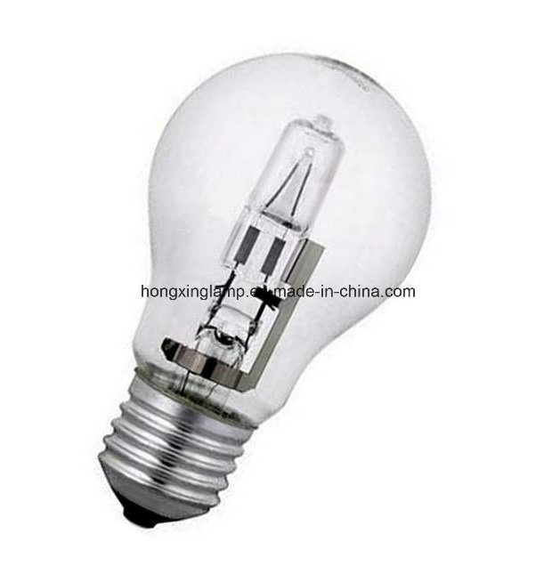 Halogen Light Bulb A55 70W