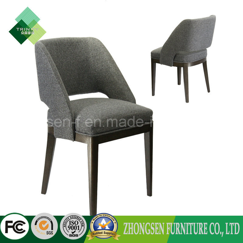 Italian Style Latest Product of China Round Back Chair (ZSC-81)