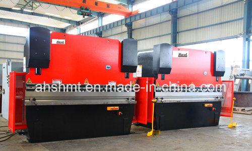 Hydraulic Press Brake/Hydraulic Plate Bender/CNC Machine Tool/