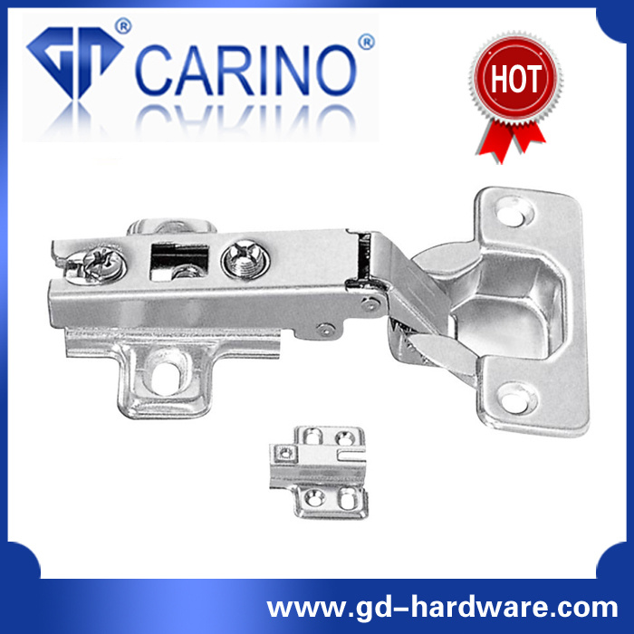 Slide on One Way Kitchen Cabinet Normal Hinge (B62)
