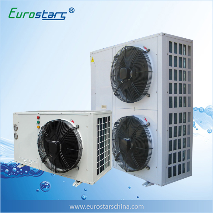 Cold Room Refrigeration Equipment Condensing Unit