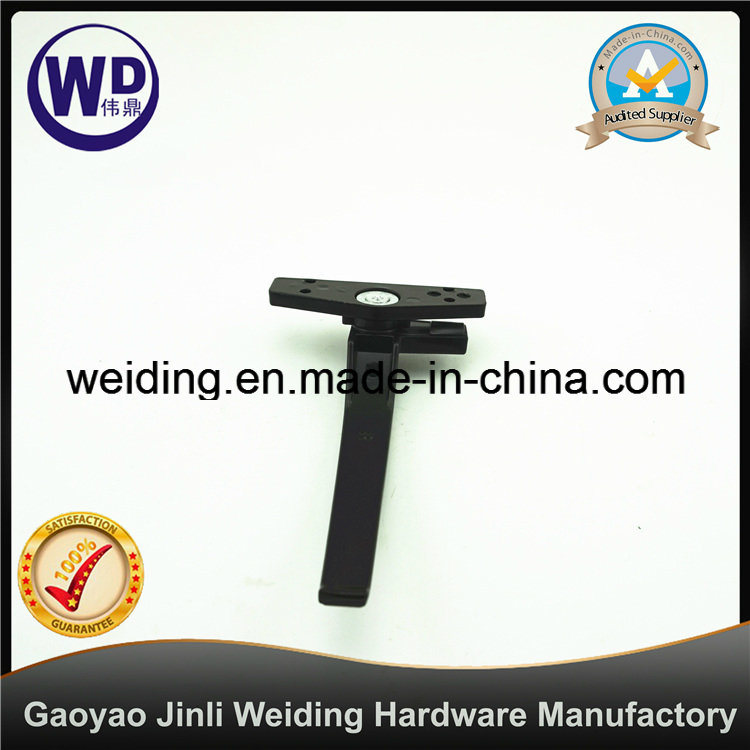 Aluminum Window Accessory Window Handle Wt-8501 Solid