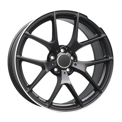 V Shape Design Alloy Wheels for Replica