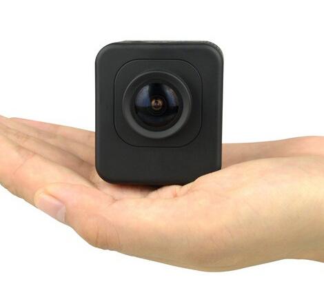 Newest 2 Inch Screen 170 Degree Underwater Sports Camera WiFi 1080P Mini Action Camera