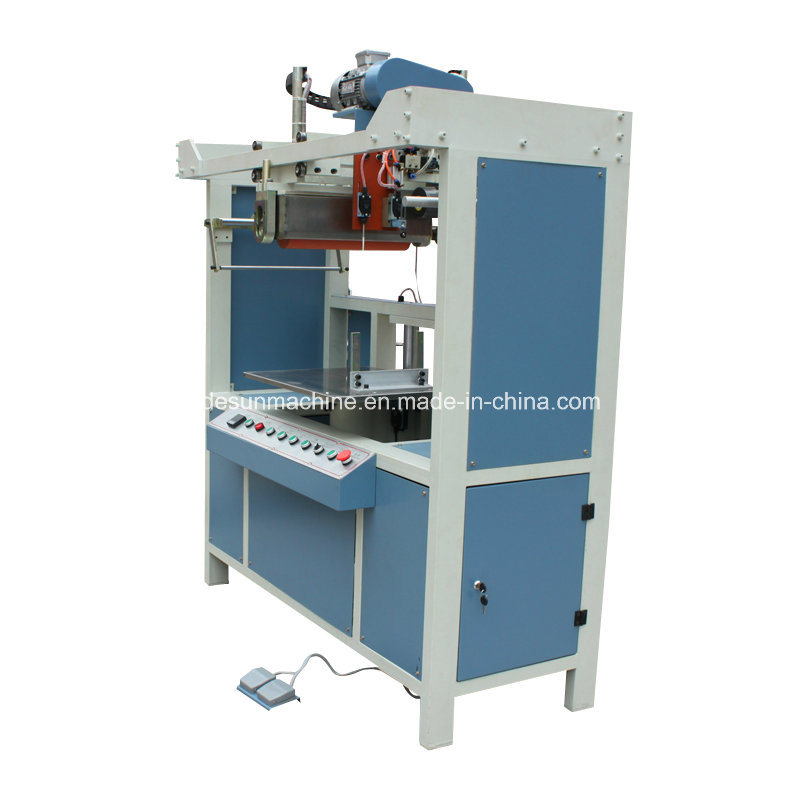 Hard Cover Book Three Sides Hot Stamping Machine (YX-400GB)