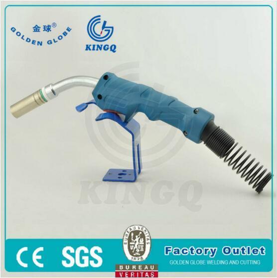 Kingq Binzel 15ak MIG CO2 Welding Solda Welder Welding Torch with Accessory