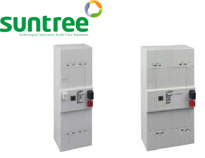 Scgd ELCB Residual Current Circuit Breaker