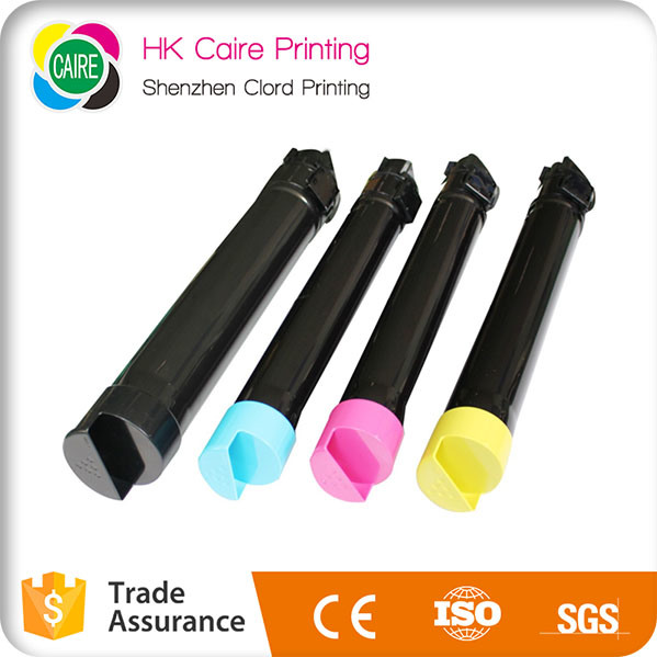 Compatible Color Toner Cartridge for Xerox Workcentre 7425/7525, Workcentre 7425/7428/7435/7525/7530/7535/7545/7556/7830/7835/7845/7855
