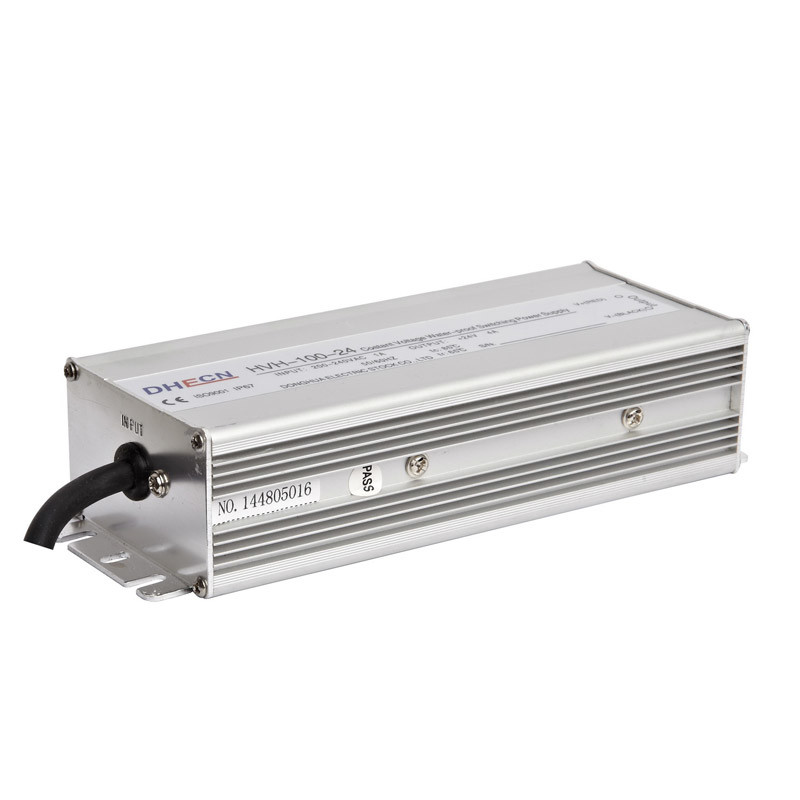 Single Output Waterproof Power Supply (HVH-100)