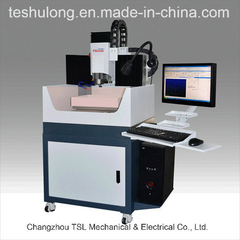 3030s Servo Engraving Machine for Engrave Metal