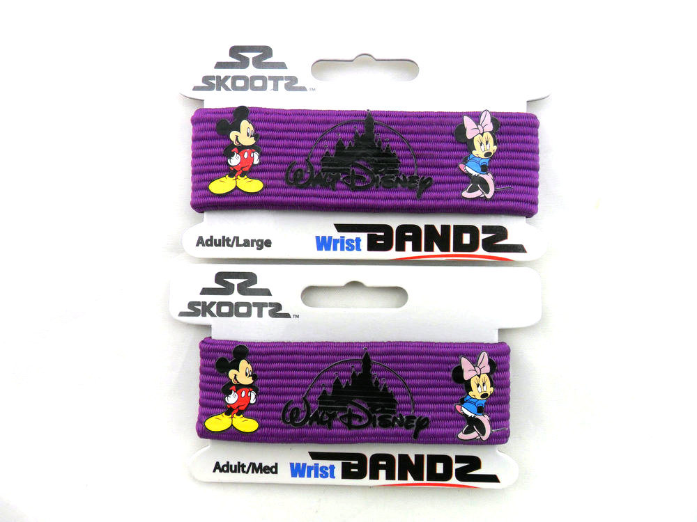 Custom Colored Heat Transfer Elastic Bracelet