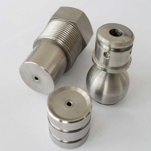Industrial Precision Components of Sensor Housing