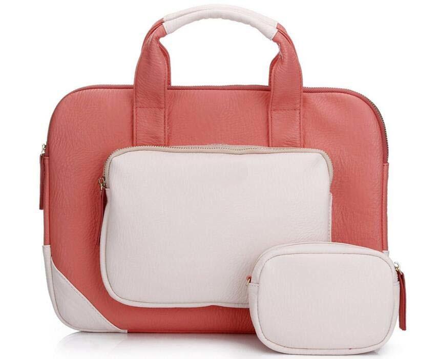 Briefcase Sleeve Computer Messenger Bag Tablet Case Sh-16042634