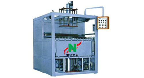 NF-HP Thick Sheet Blister Vacuum Thermo Forming Machine