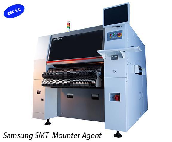 Samsung Sm471 High Performance Chip Shooter