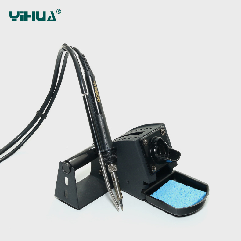 Yihua 992da 3in1 Function Soldering Station with Smoke Absorber