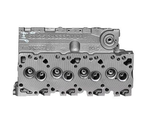 Cylinder Block Cummins Engine Part for 4bt