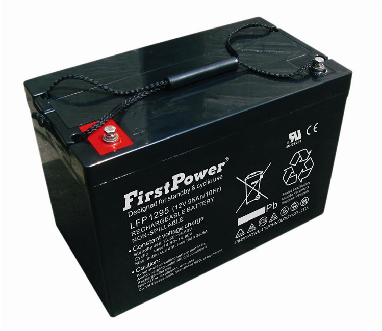 Sealed Lead Acid Battery (LFP1295)