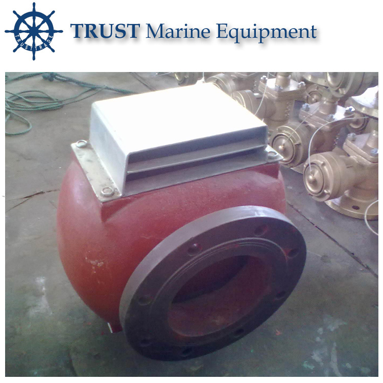 JIS Marine Air Vent Valve Head with Calss Certificate