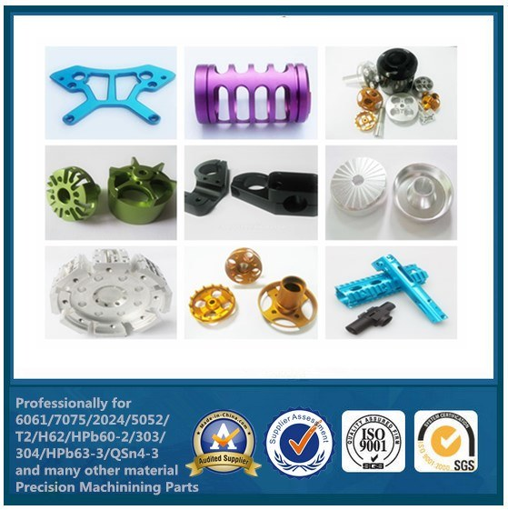 International Precision Machining for CNC Machined Parts