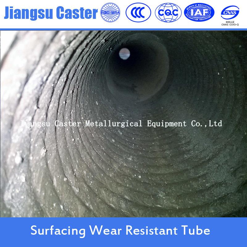 Resistant Steel Pipe