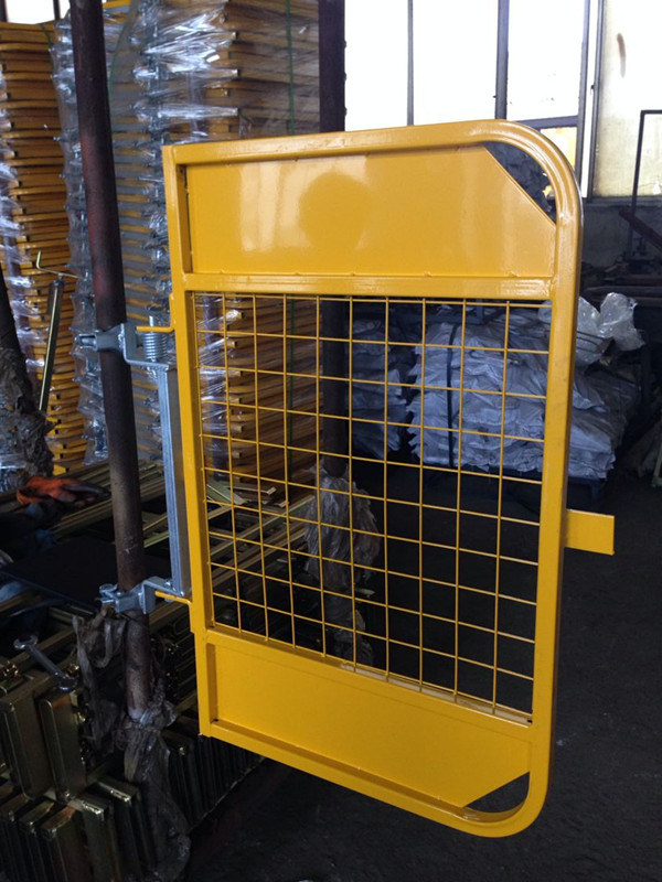 Scaffolding Safety Gate 960mm X 761mm